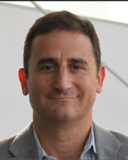Penn GSE Faculty Michael Yudell