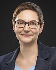 Penn GSE Faculty Veronica E. Aplenc