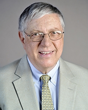 Penn GSE Faculty Earl Ball
