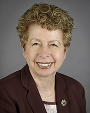 Penn GSE Faculty Judy L. Brody