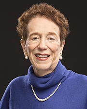 Penn GSE Faculty Joan F. Goodman