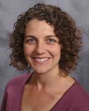 Penn GSE Faculty Emily L. Davis