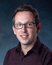 Penn GSE Faculty Stephen Hutt