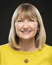 Penn GSE Faculty Iryna Kozlova
