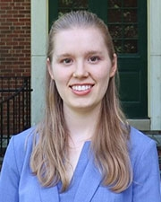 Penn GSE Faculty Lauren Russell