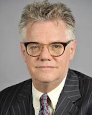 Penn GSE Faculty Robert Moore