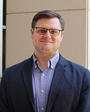 Penn GSE Faculty T. Philip Nichols