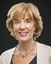 Penn GSE Faculty Laura W. Perna