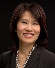 Penn GSE Faculty Yuko Goto Butler
