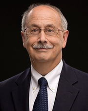 Penn GSE Faculty John W. Fantuzzo