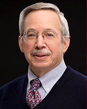Penn GSE Faculty Daniel A. Wagner