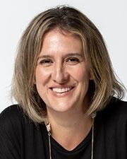 Penn GSE Faculty Tina Schuster