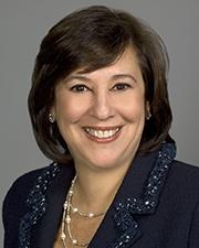 Penn GSE Faculty Amy Sichel