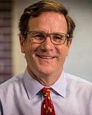 Penn GSE Faculty Hugh Silbaugh