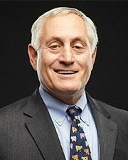 Penn GSE Faculty Steve Piltch