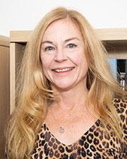 Penn GSE Faculty Petra Todd