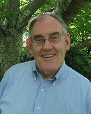 Penn GSE Faculty Carlton Tucker