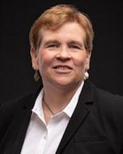 Penn GSE Faculty Karen Weaver