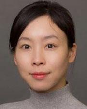 Penn GSE Faculty Xi Song