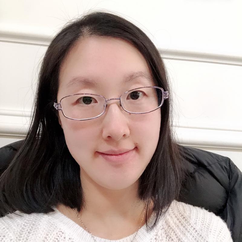 Shuai (Michelle) Shen, GED'08
