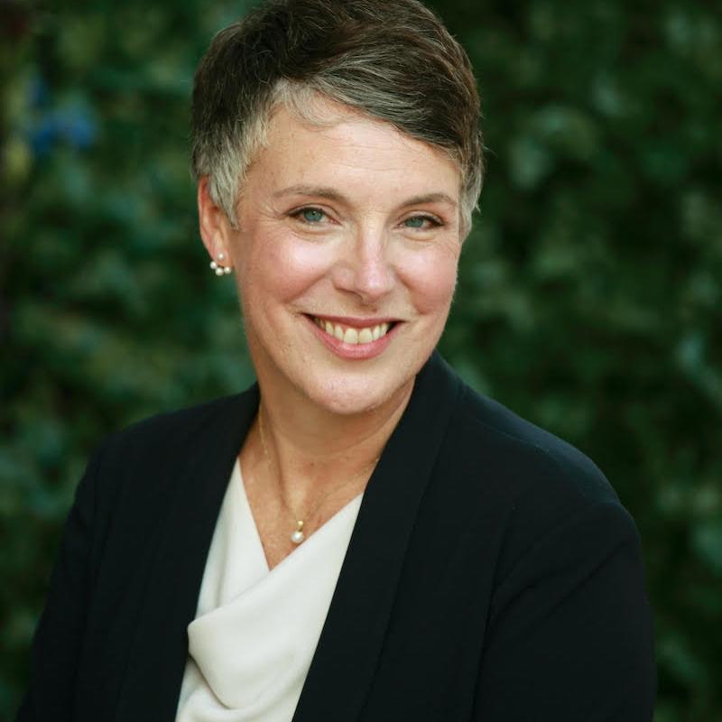 Penn GSE Alum Melinda Bihn
