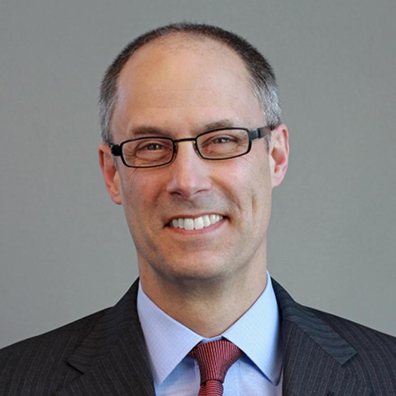 David DeFilippo, GRD'13