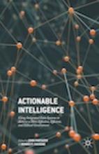 Actionable Intelligence: Using Integrated Data Systems to Achieve a More Effective, Efficient, and Ethical Government Cover