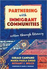 Partnering With Immigrant Communities: Action Through Literacy Cover