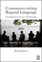 Communicating Beyond Language: Everyday Encounters with Diversity Cover