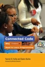 Connected Code: Why Children Need To Learn Programming  Cover