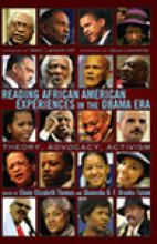 Reading African American Experiences in the Obama Era Cover
