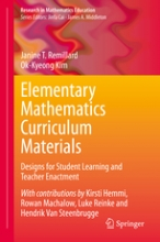 Elementary Mathematics Curriculum Materials: Implications for Teachers and Teaching Cover