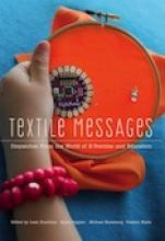 Textile Messages: Dispatches From The World Of E-Textiles And Education Cover