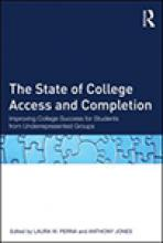 The State of College Access and Completion Cover