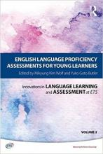 English Language Proficiency Assessments for Young Learners Cover