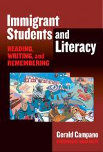 Immigrant Students and Literacy Cover