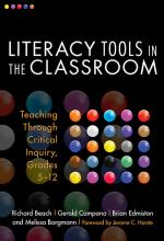 Literacy Tools in the Classroom Cover