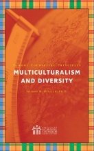School Counseling Principles: Multiculturalism and Diversity Cover