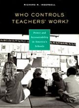 Who Controls Teachers' Work Cover