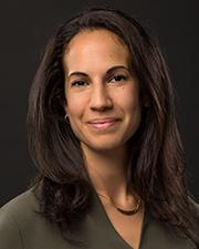 Sharon Wolf, Penn GSE