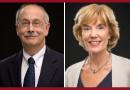 Drs. John Fantuzzo and Laura Perna