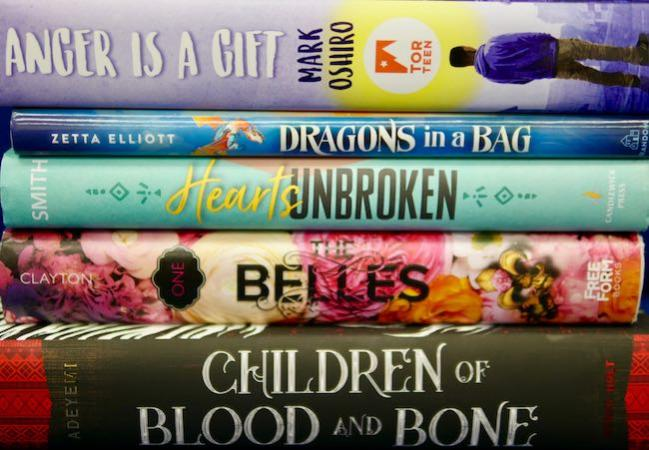 The Best Books of 2018 for Young Readers   Penn GSE