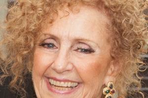 Judy (Alpert) Goffman Cutler