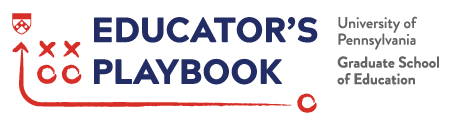 Educator's Playbook Logo