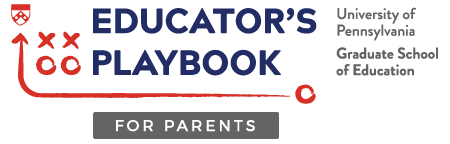 Educator's Playbook Logo - Parents