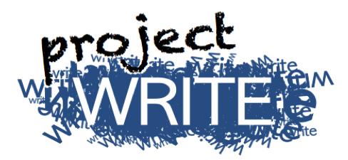 """Résultat de recherche d'images pour """"writing project"""""""