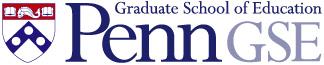 Penn GSE logo