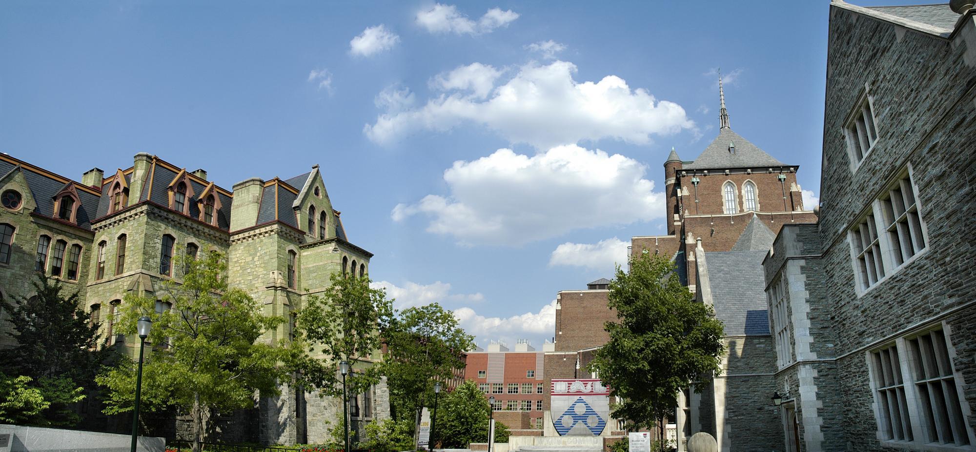 Philadelphia University Tuition >> Campus Visits & Events | Penn GSE