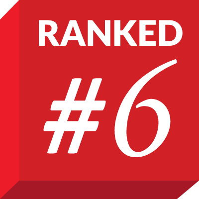 Penn GSE Ed Policy Ranked #6