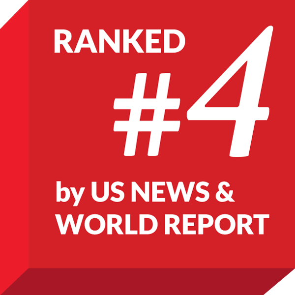 Penn GSE Ranked #4 US News 2018